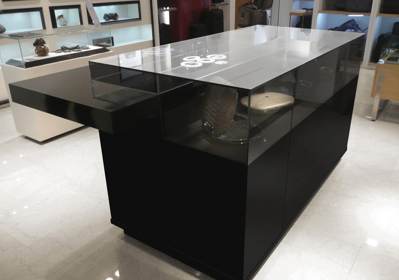 EGO Retail design