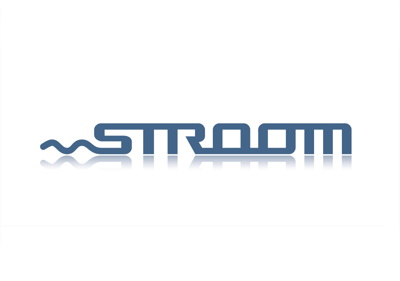 STROOM electric boat