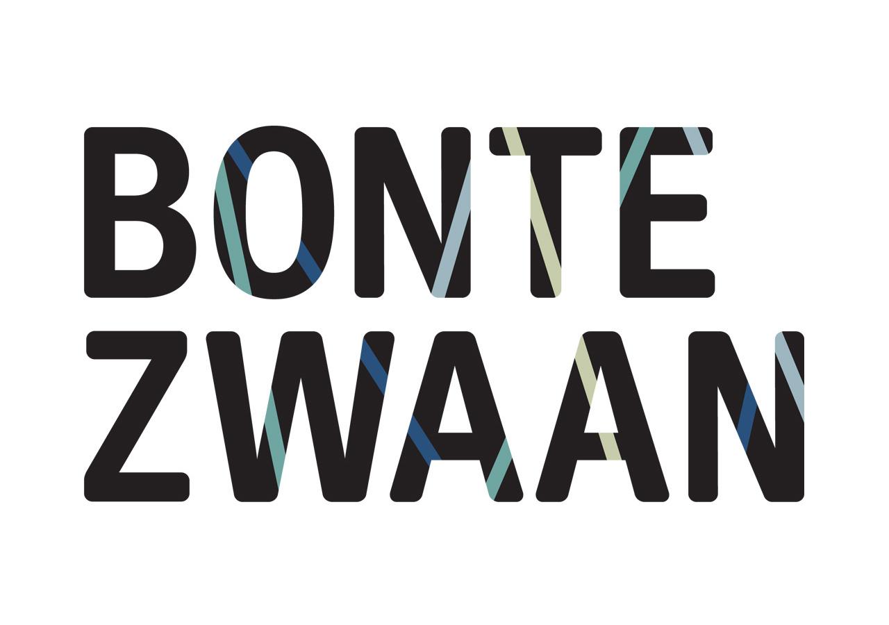 De Bonte Zwaan - Identity & interior design