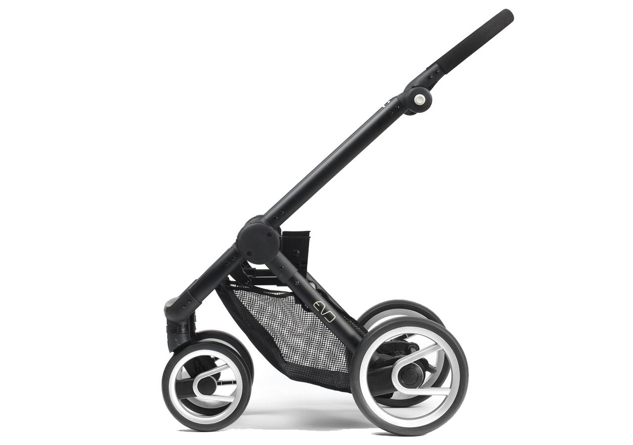 EVO kinderwagen