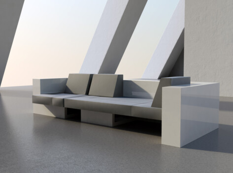 Sofa+ modular furniture
