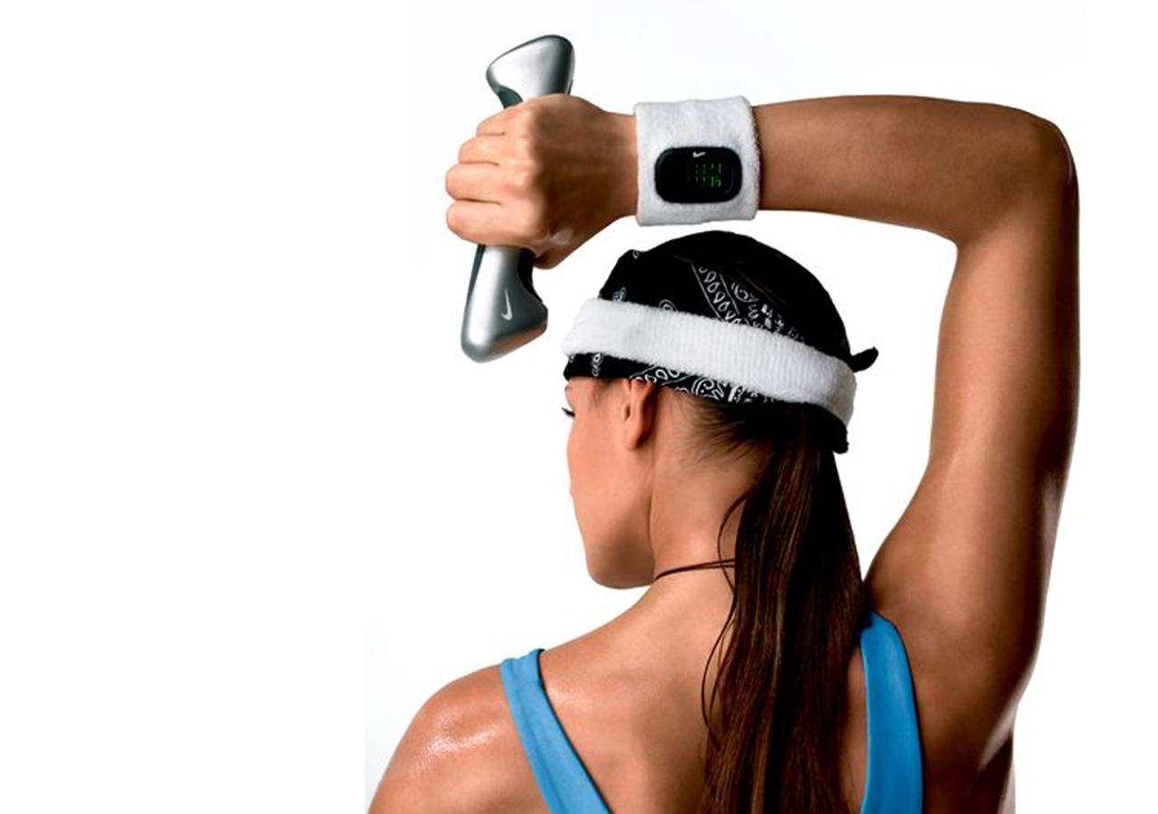 Nike Women's Fitness