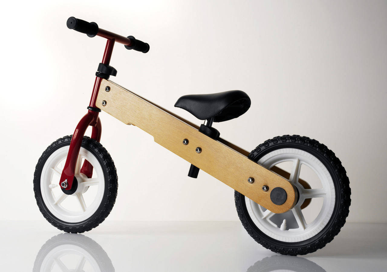 Hema balance bike