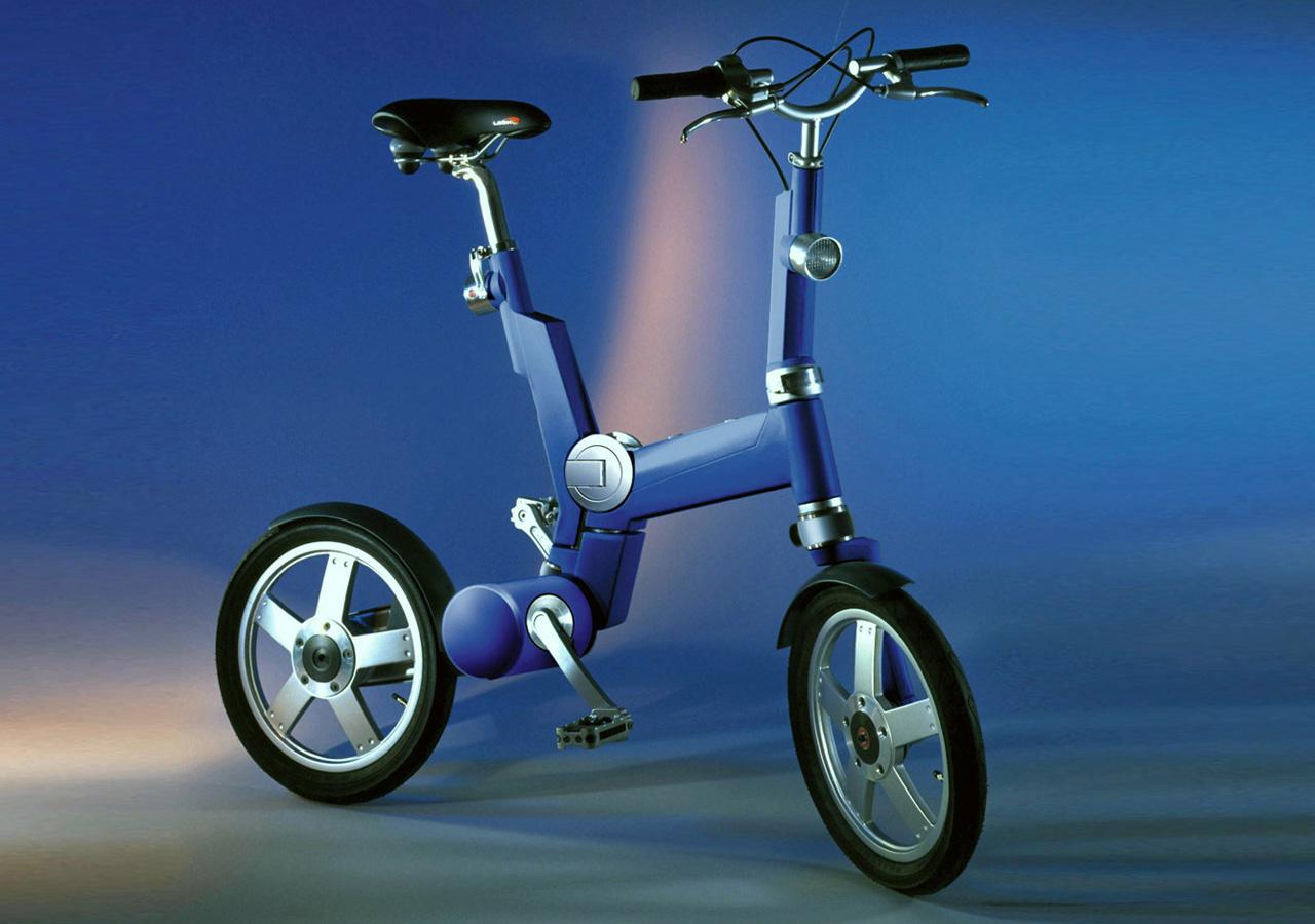 Tango car bicycle