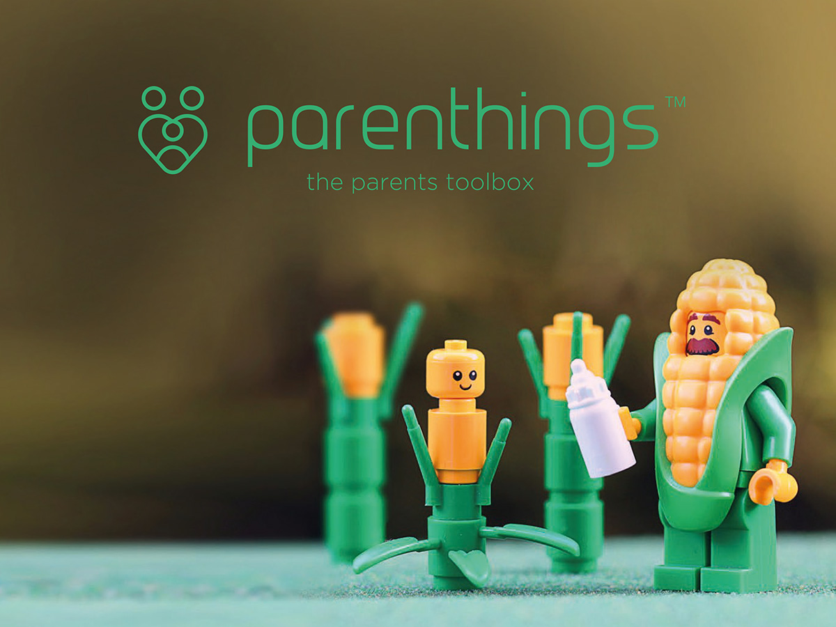 Parenthings identity