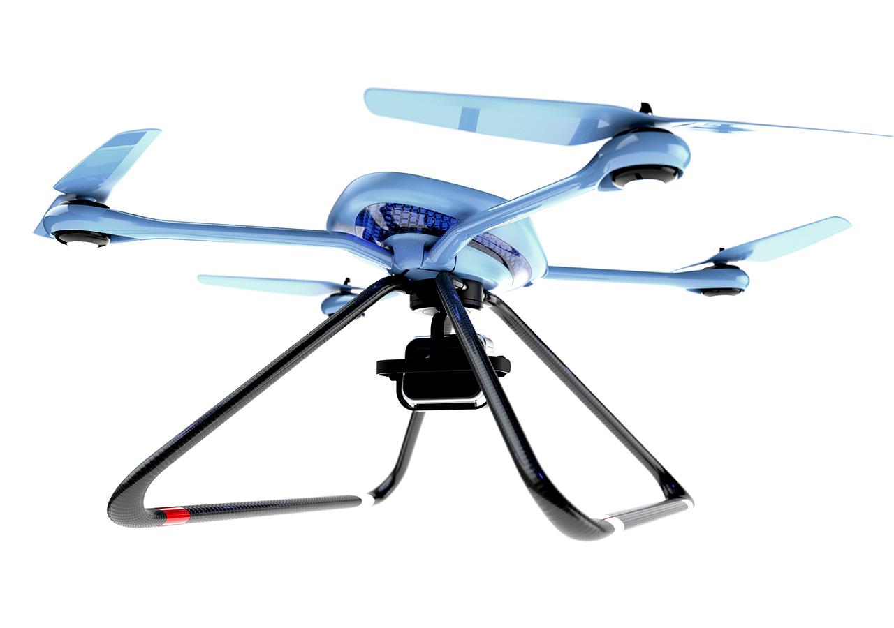 Pro-X-Jet drone